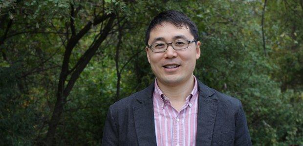 Global Communication Graduate Sean Junjie Song