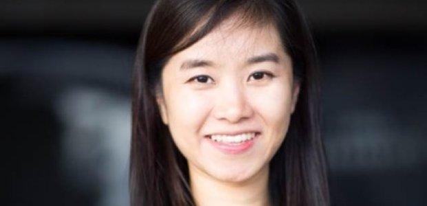 Doctoral Graduate Young Ji Kim