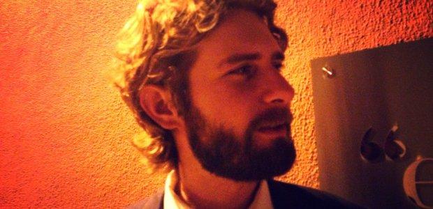 Global Communication Student Matt Pascarella