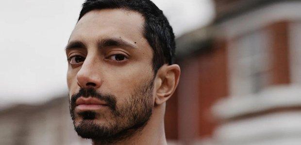 Riz Ahmed, photo by Sharif Hamza