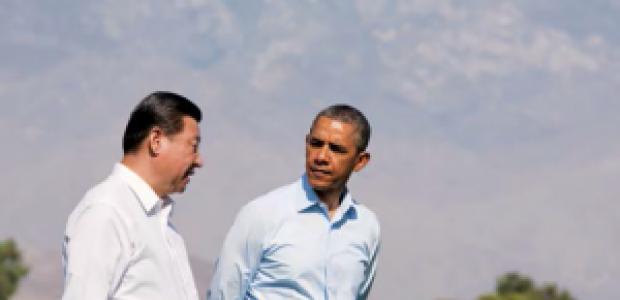 Sunnylands-Obama