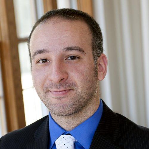 Photo of Emilio Ferrara