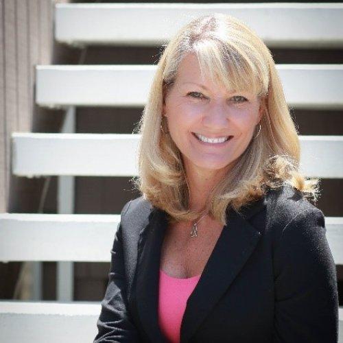 Photo of Dotty M. Diemer