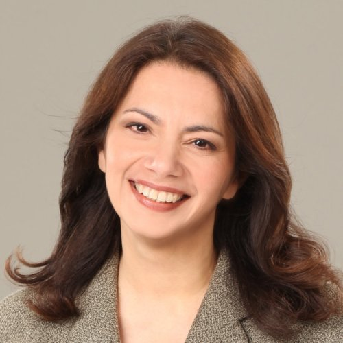 Photo of Anne Framroze