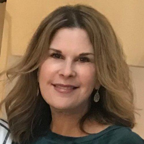 Photo of Susan P. Gavigan