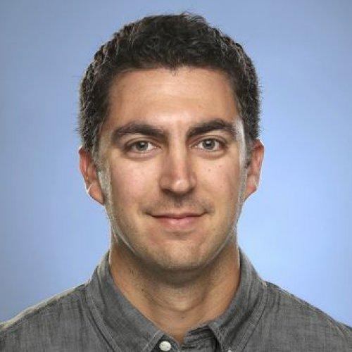 Photo of Ben Poston