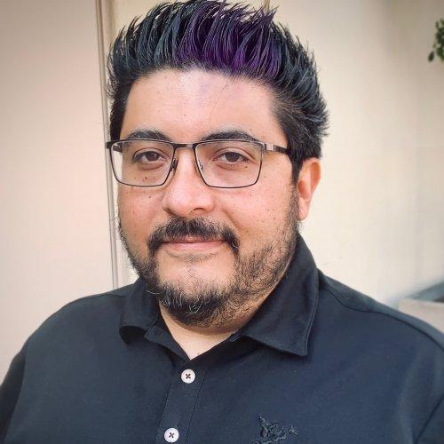Photo of Aaron D. Settipane