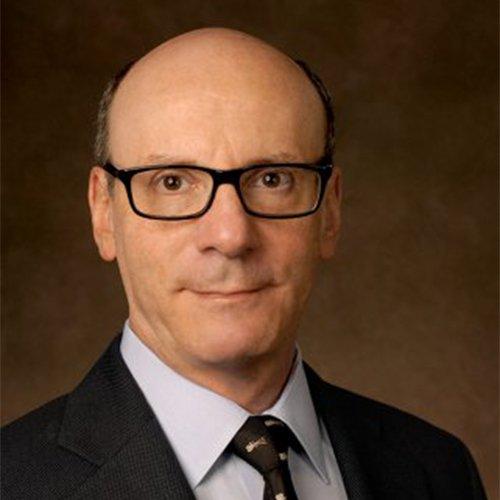 Photo of George Schweitzer