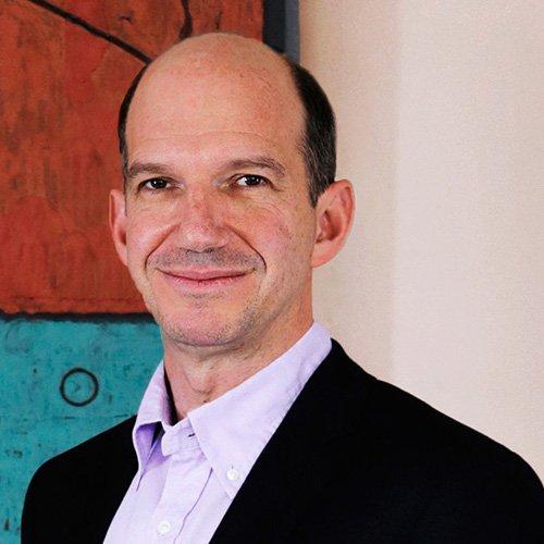 Photo of Gregory Weingarten