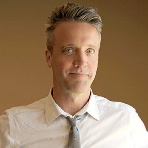 Photo of Tom Kemper