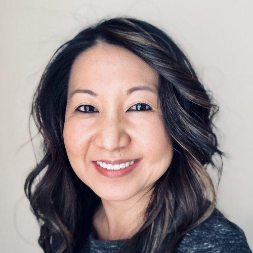 Photo of Megan Chao
