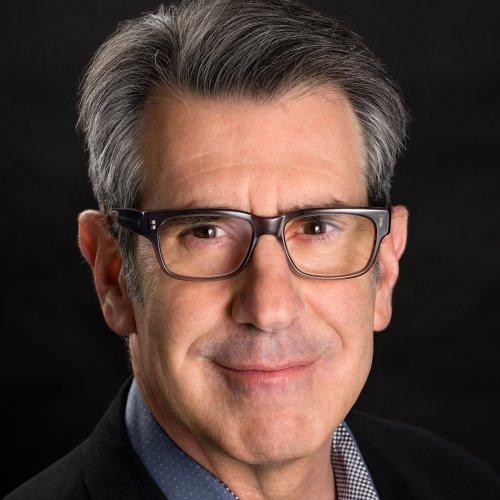 Photo of Jeffrey Hirsch