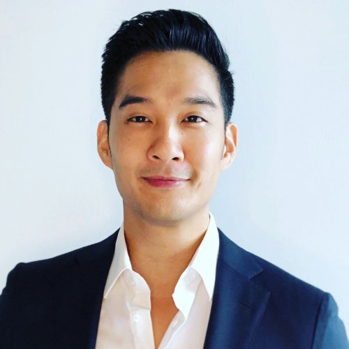 Photo of Kevin Hung