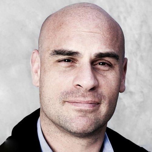 Photo of Adam Fratto