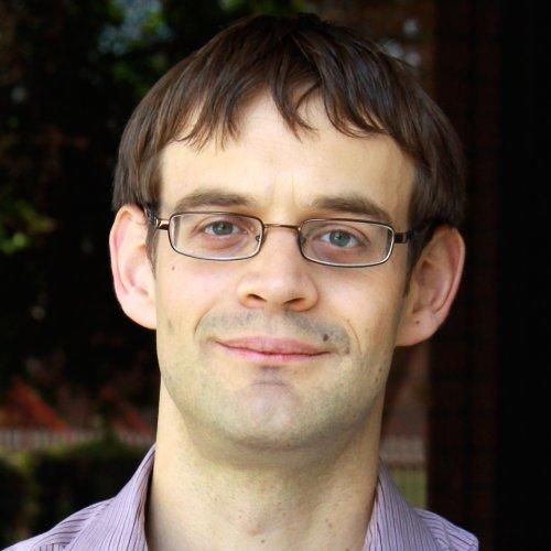 Mathew Curtis