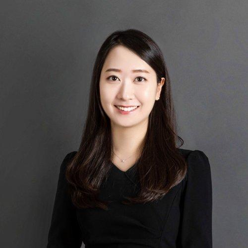 Photo of Eugene Jang