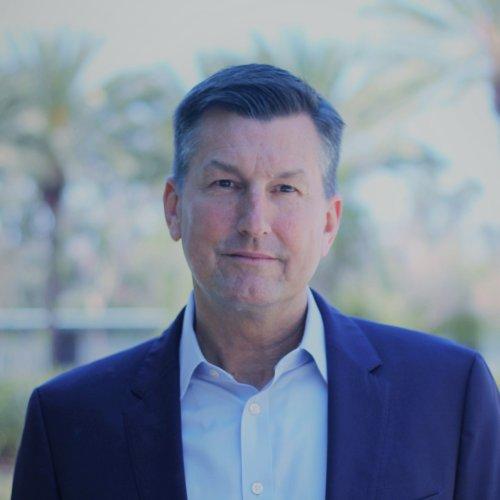 Photo of Gerry Tschopp