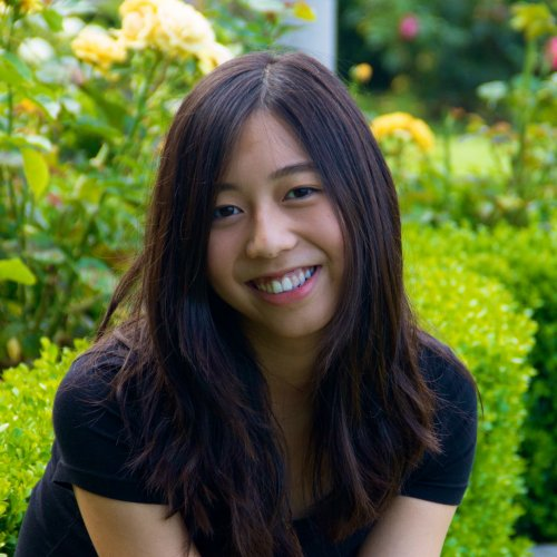Samantha Chow picture