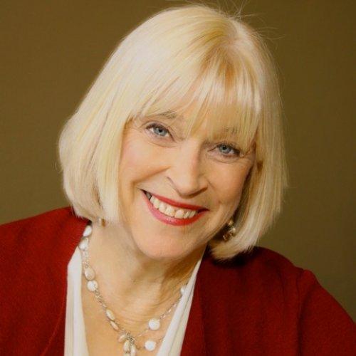 Judy Muller Net Worth