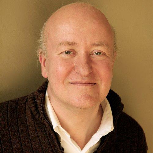 Tim Page