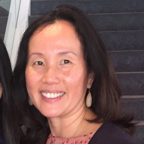 Photo of Christie Ly
