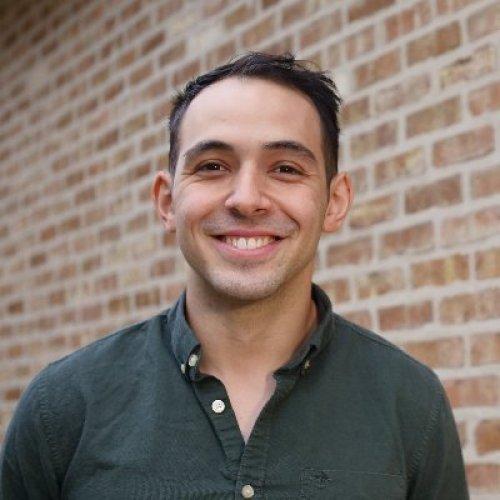 Photo of Fernando Hurtado