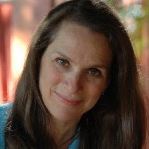Photo of Joy Horowitz