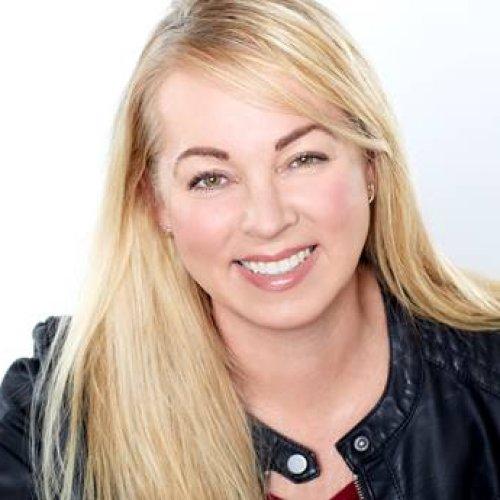 Photo of Megan Jordan