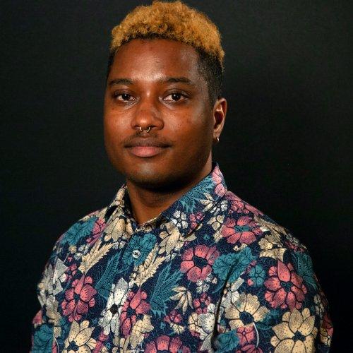 Photo of Christopher J. Persaud
