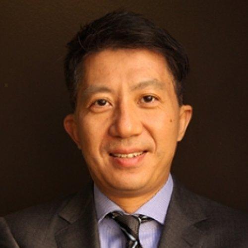 Photo of Jay Wang