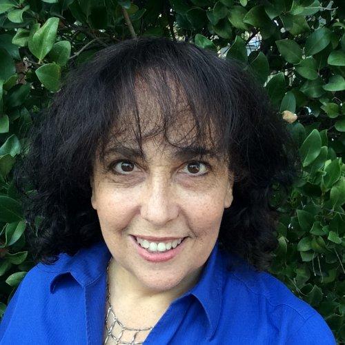 Lecturer Jillian Pierson