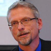 Photo of Daniel T. Durbin