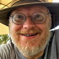 Photo of Nicholas J. Cull