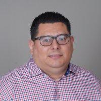 Photo of Allan J. Lopez