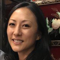 Photo of Jacqueline Liu