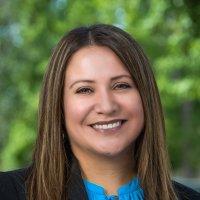 Photo of Cynthia A. Martinez