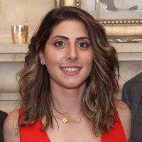 Photo of Ashley Tesoriero