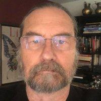 Photo of Jeffrey Blish