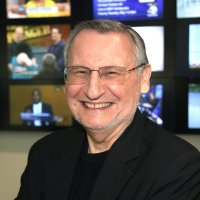 Joe Saltzman