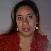 Photo of Esmeralda Fabian Romero