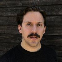 Photo of Nick Morr