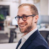 Photo of Raymond Lutzky